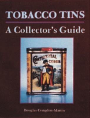 Tobacco Tins A Collector's Guide