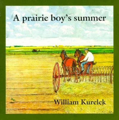 Prairie Boy's Summer