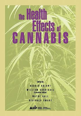 Health Effects of Cannabis