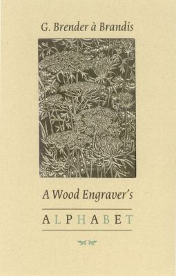 Wood Engravers Alphabet