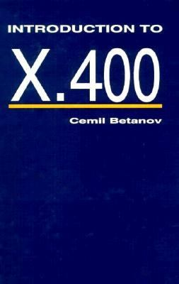 Introduction to X.400