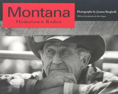 Montana Hometown Rodeo