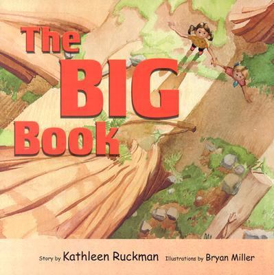 Big Book God Made Giant Things Too