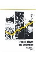 Places, Towns and Townships, 2003 (Places, Towns & Townships)