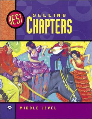 Best-selling Chapters Middle
