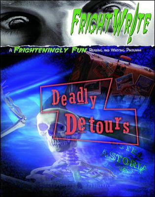 Fright Write Deadly Detours