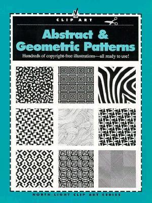 Clip Art: Abstract and Geometric Patterns