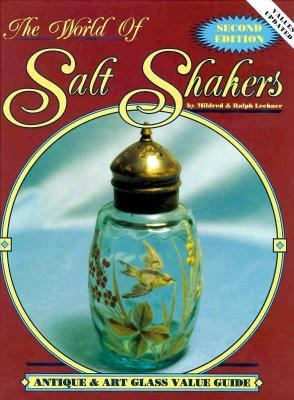 World of Salt Shakers