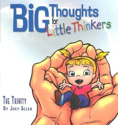 Big Thoughts For Little Thinkers The Mission