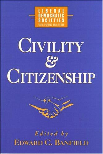 Civility Citizenship (World Social Systems)