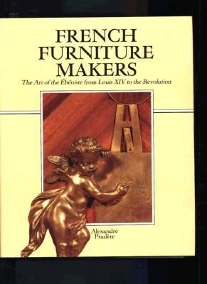 French Furniture Makers