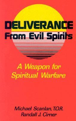 Deliverance from Evil Spirits