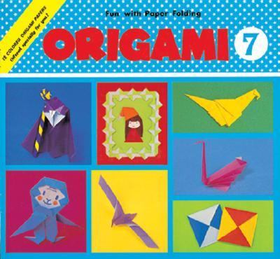 Origami Fun With Paper Folding