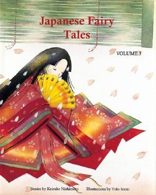Japanese Fairy Tales, Vol. 3
