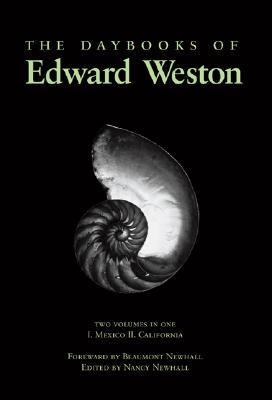 Daybooks of Edward Weston
