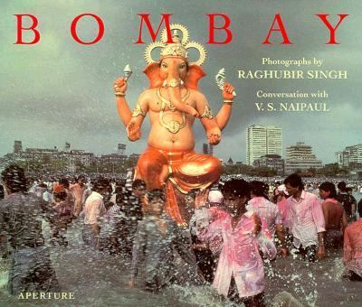Bombay: Gateway of India - Raghubir Singh - Hardcover - 1st ed
