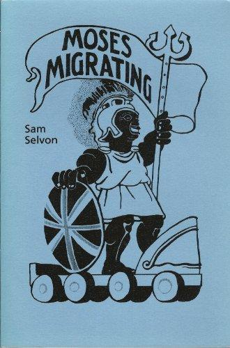 Moses Migrating (Three Continents Press)
