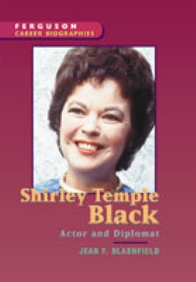 Shirley Temple Black Actor and Diplomat