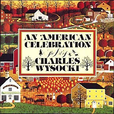 American Celebration: The Art of Charles Wysocki