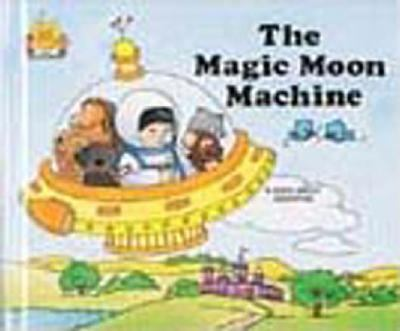 Magic Moon Machine