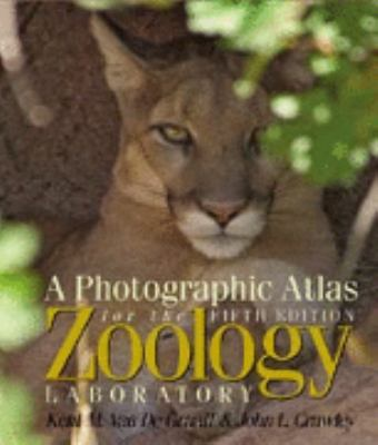 Photographic Atlas for the Zoology Laboratory