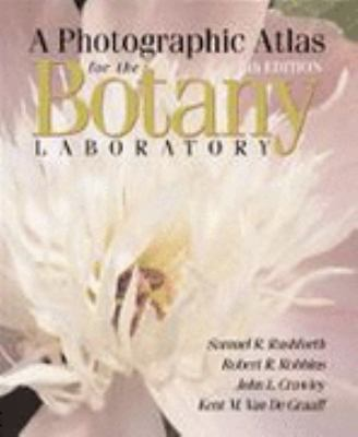 A Photographic Atlas for the Botany Laboratory, Fifth Edition
