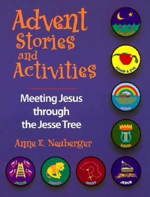 Advent Stories and Activities Meeting Jesus Through the Jesse Tree
