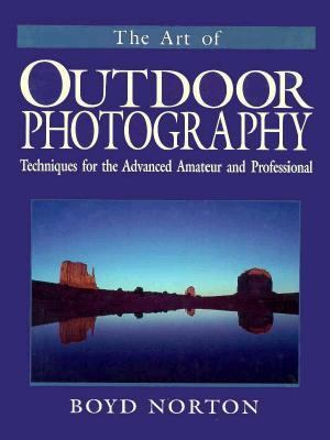 Art of Outdoor Photography