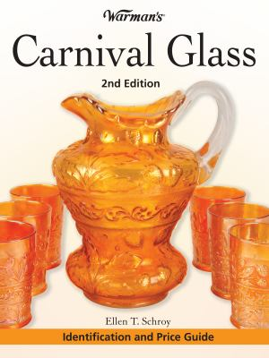 Warman's Carnival Glass Identification and Price Guide