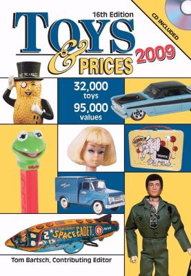 Toys And Prices 2009 (Toys & Prices)