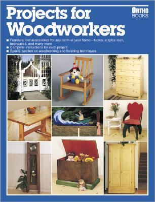 Projects for Woodworkers