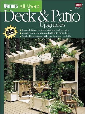 Ortho's All About Deck and Patio Upgrades