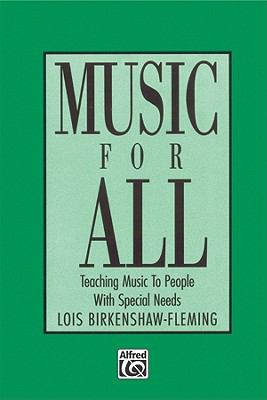 Music for All Teaching Music to People With Special Needs
