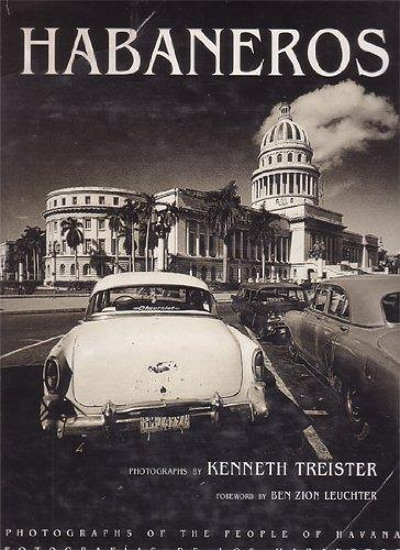 Habaneros: Photographs of the People of Havana/Fotografias de los Habaneros (Coleccion Arte)