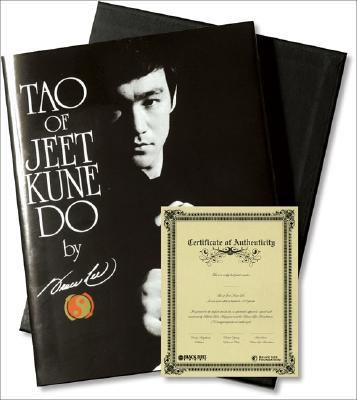 Tao of Jeet Kune Do (Limited Edition)
