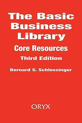 Basic Business Library: Core Resources