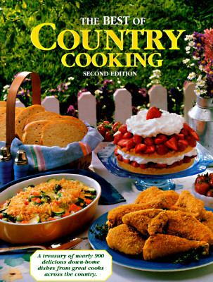Best of Country Cooking