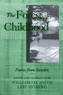 Forest of Childhood Poems from Sweden