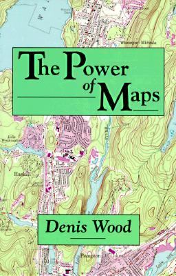 Power of Maps