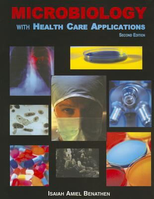 Microbiology with Health Care Applications