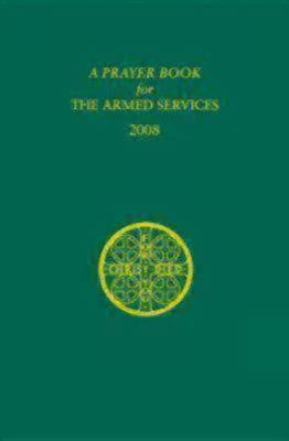 Prayer Book for the Armed Services