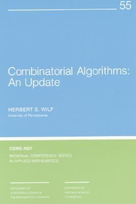 Combinatorial Algorithms An Update