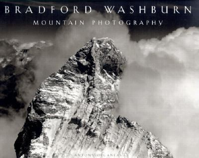 Bradford Washburn Mountain Photography