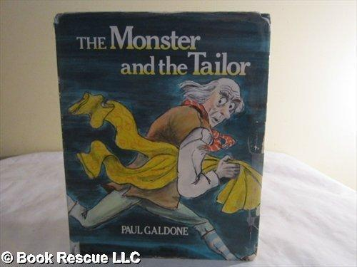 The monster and the tailor: A ghost story
