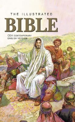 Illustrated Bible Contemporary English Version