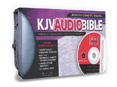 Narrated Bible-KJV