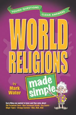 World Religions Made Simple