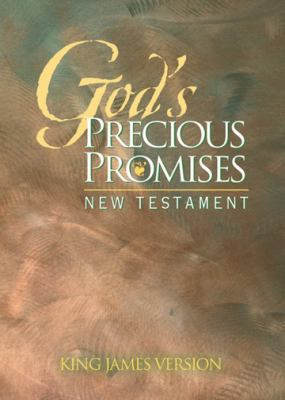 God's Precious Promises New Testament King James Version