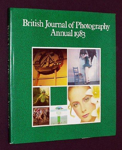 """British Journal of Photography"" Annual 1983"