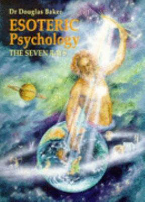 Esoteric Psychology
